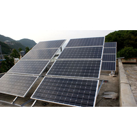 山西家用太阳能发电+太阳能发电安装成本+山西省光伏发电政策