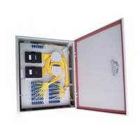 插片式光分路箱24芯插片式光分路箱