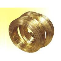专业生产插头专用黄铜扁线 CNC切割黄铜线 量大从优