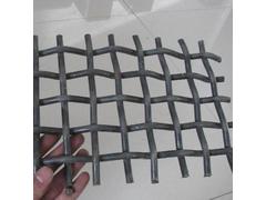 黑鋼編織方孔篩網