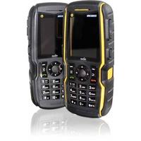 矿用本安型手机KT156S