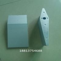 门头铝格栅东风日产户外铝格栅定做