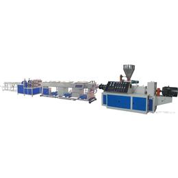 供应PVC排水管材生产设备亚博平台网站