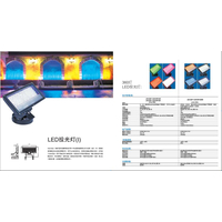 LED投光灯照明厂家