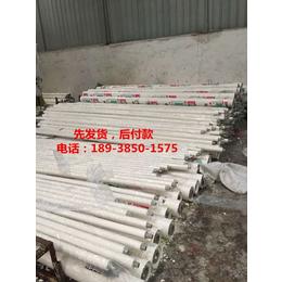 九江32乘60ppr保温热水管厂家柯宇不弯曲不变形抗老化