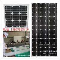 黑龙江太阳能电池板厂家太阳能电池板价格技术参数