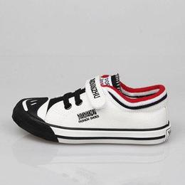 供应河南码段齐全  款式多样童鞋 生产厂家