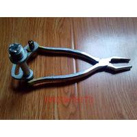 特制型取消钳型号齐全钢丝钳CXQ-B型