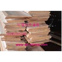 上海木屋村红雪松外墙板缩略图