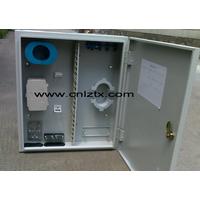 12芯SMC材质光纤入户箱