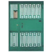 黄山不锈钢单元门供应 滁州楼梯进户门品质有保障
