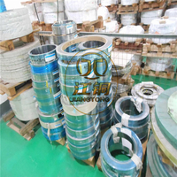 C7521锌白铜带 锌白铜带厂家 进口白铜带 白铜带生产厂家