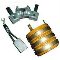 YZR起重电机专用YZR225集电环价格