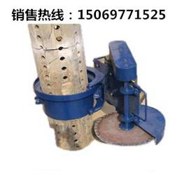厂家直销优质耐用的卡箍式切桩机