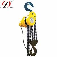 DHP环链电动提升机环链焊罐电动葫芦厂家