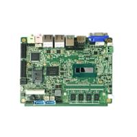 HU803 Haswell-u i3处理器板载内存USSD