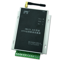 SM626-B太阳能GPRS远程数据采集器