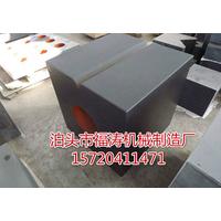 成都大理石方箱生产厂家  00级大理石方箱