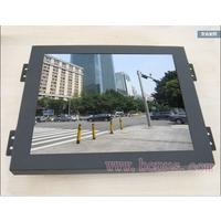 15寸BNC监控显示器壁挂式 嵌入式桌面式