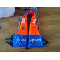 中国海事局专用救生衣 东台海事工作救生衣 新标准海事救生衣