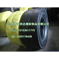 厂家直销10.5-80-16地下铲运机压路机轮胎 光面轮胎缩略图