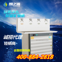 特价台式商用不锈钢工厂节能温热饮水机净水设备校园开水器