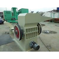 智皓zhjx-800管材专用破碎机