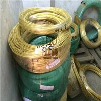H68黄铜线 黄铜丝价格 优质黄铜线 黄铜线生产厂家