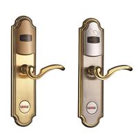 三固科技供应酒店锁 指纹密码锁