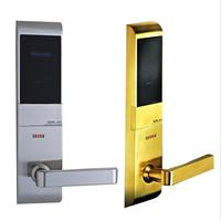 智能门锁 智能电子锁 指纹密码锁批发