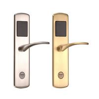 广州酒店锁 指纹密码锁 防盗门锁批发