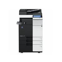 铜陵复印机出租 柯尼卡美能达彩色打印机出租 超低价优惠方案