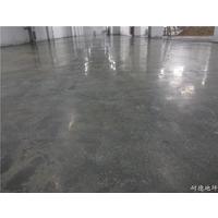 供应清溪水泥地面翻新+起砂地面硬化剂做法