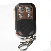 供应金属433.92对拷遥控器ABCD键自拷贝克隆遥控器