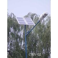 武汉太阳能路灯生产厂家