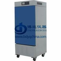 南昌DP-100CA低温培养箱