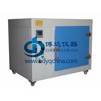 中科博达GWH-503高温干燥箱