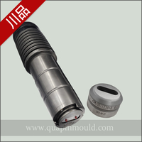 东莞川品 金方圆250MM重载厚塔系列 金方圆VT600模具