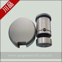 广州厂家供应 母线机模具 母线铜排冲模联合冲数控冲床模具