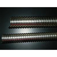 不锈钢包塑软管价格 规格型号多样 ****货源不锈钢穿线软管