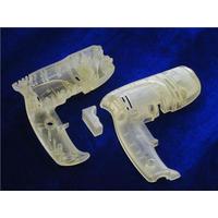 中山小榄专业手板  快速手板   CNC模型制作  加工设备