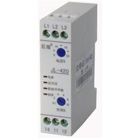 JL-420三相相序保护器