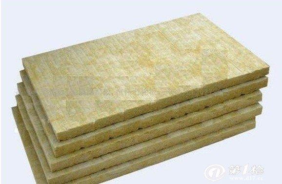 钢结构岩棉板 岩棉保温板