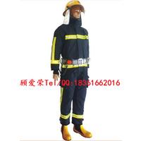 GA10-2014 消防员灭火防护服