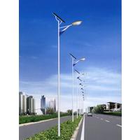 陕西太阳能路灯生产厂家