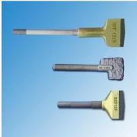 混砂机叶片 S2515树脂砂混砂机标准混砂叶片