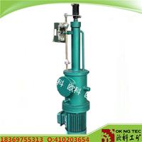 高标准整体直式电液推杆直销DYTZ电液推杆