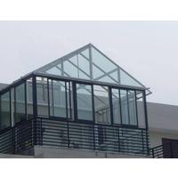 陽光房系列門窗  斷橋鋁門窗縮略圖