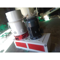 厂家专业生产制造多功能塑料团粒机
