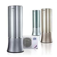 格力御系列空氣能熱水器